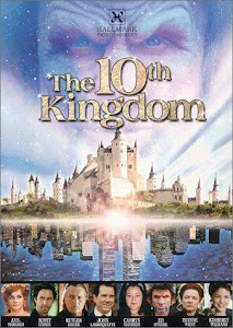 The 10th Kingdom Poster