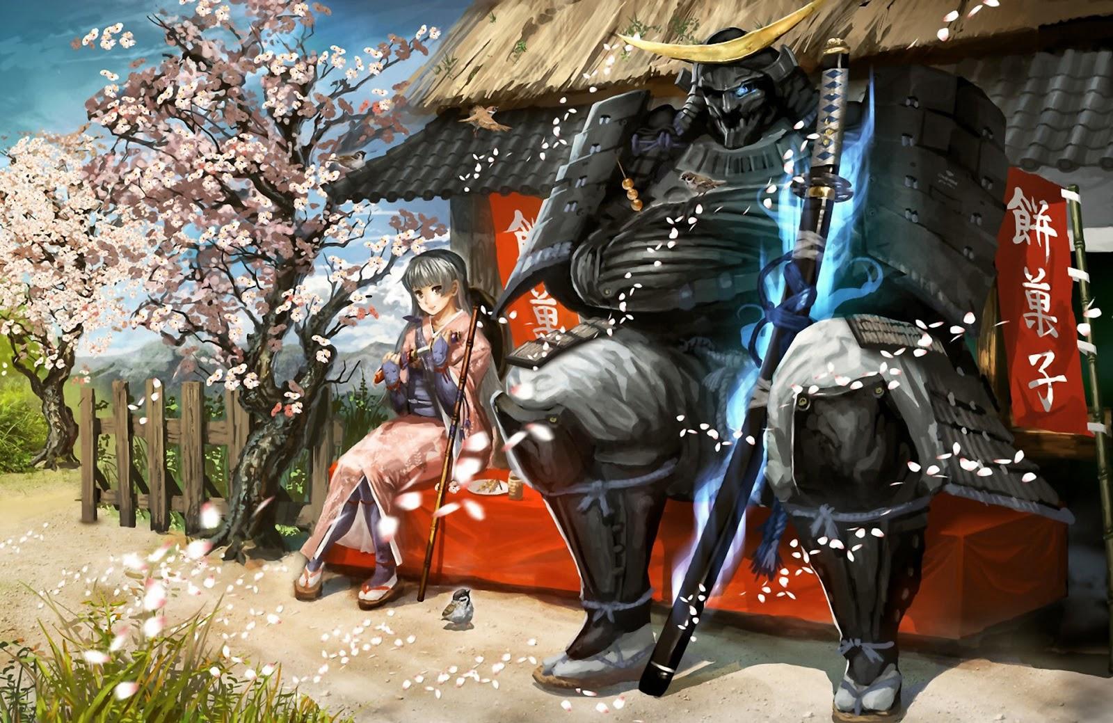 Самурай икс аниме игры 3 фотография