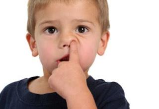 ngupil asyik yang sehat menurut dokter