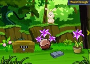 Games4King Monkey Escape 2