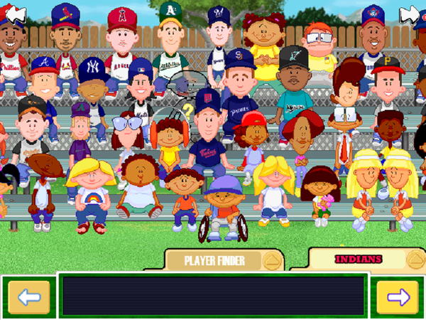 Backyard Baseball 2001 Download Full Version musings: backyard baseball draft