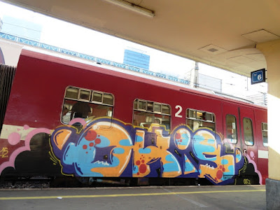 Malines-Anvers Central
