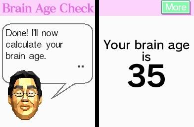 Brain Age5