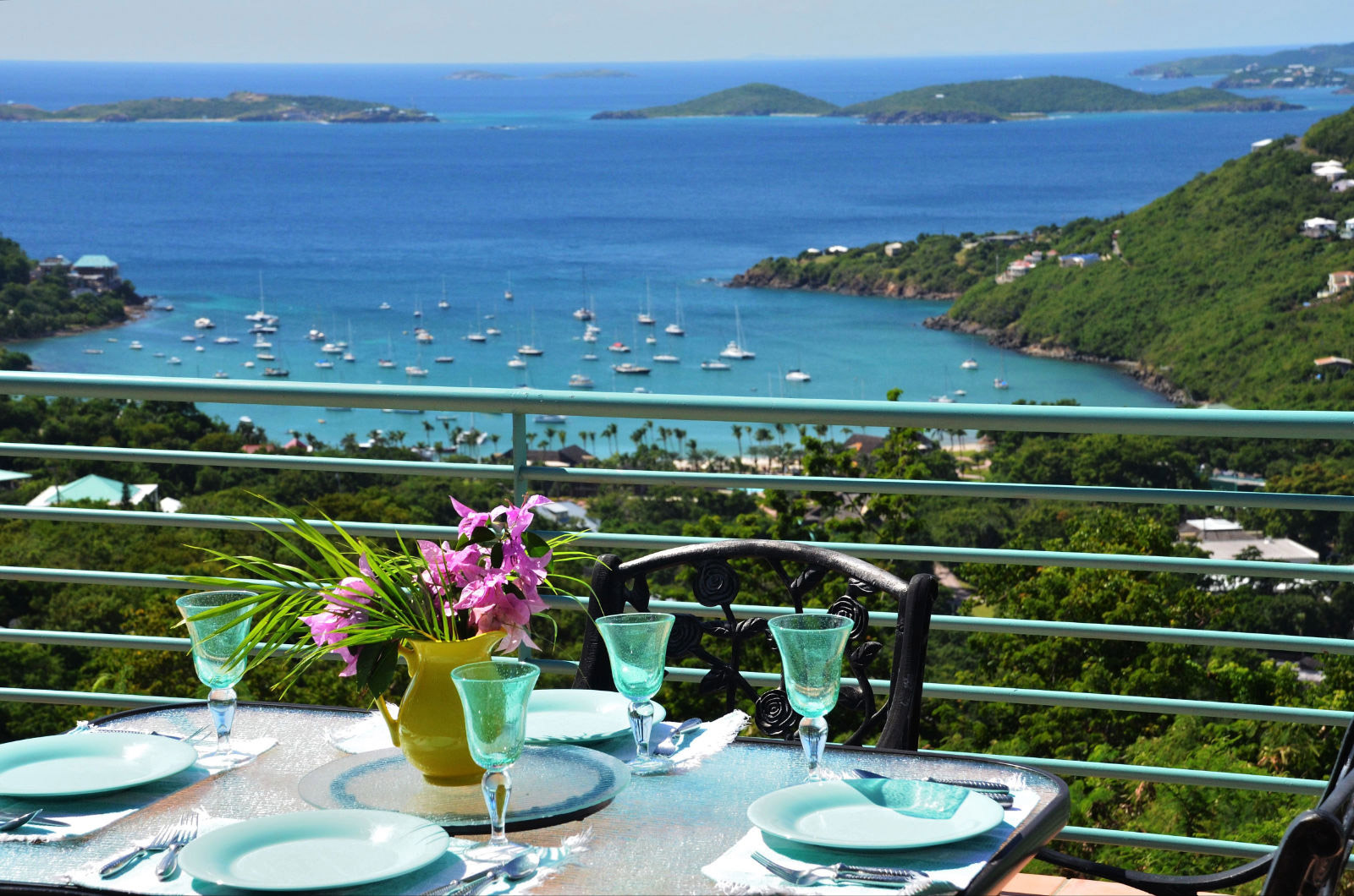 St John Best Island To Spend Vacations 2013 World