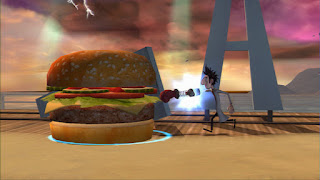 Download Game Cloudy With A Chance Of Meatballs PSP Full Version Iso For PC