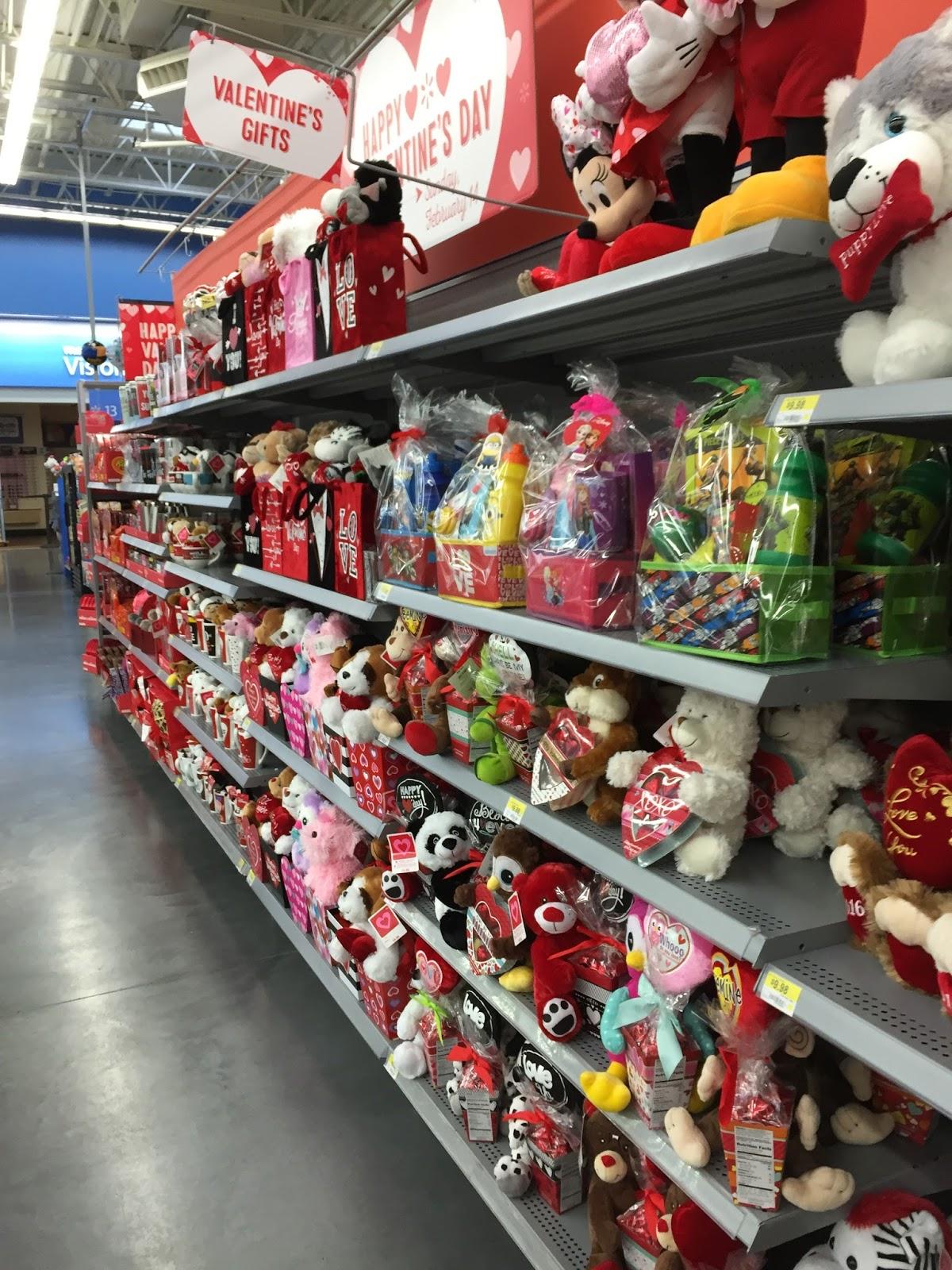 valentines day walmart glitterbuzzstyle - Walmart Valentine Gifts