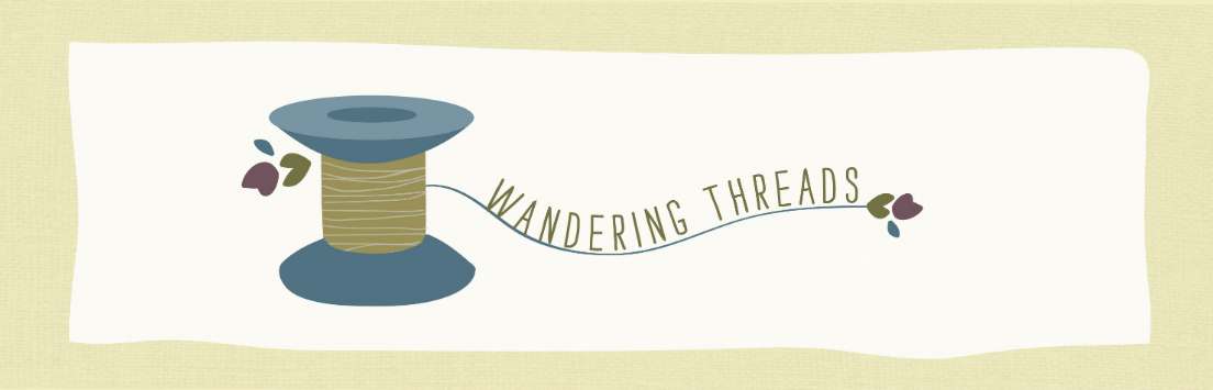 Wandering Threads
