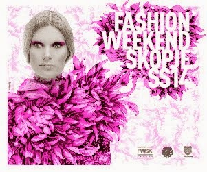 FASHION WEEKEND SKOPJE SS2014