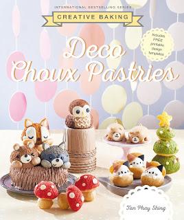 Deco Choux Pastries