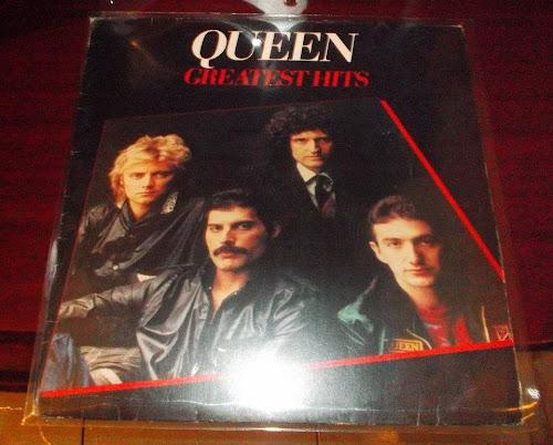 Queen- Greatest Hits