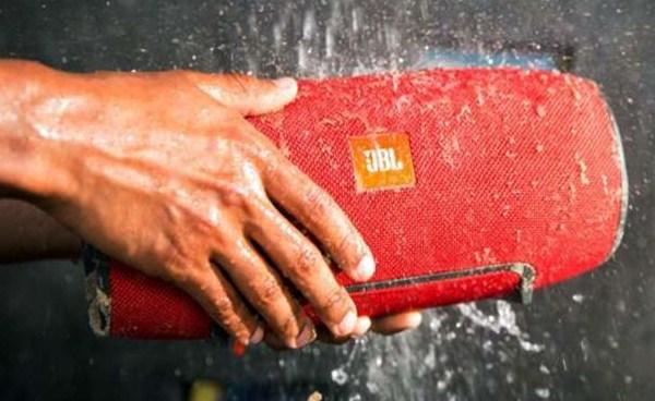 JBL Xtreme Speaker Waterproof