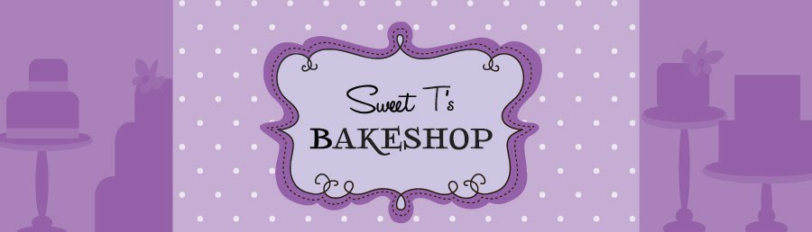 Sweet T Bakes...