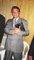 Pr. Joselito  Serrão  IEAD - PB
