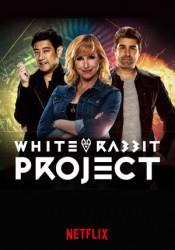 Proyecto Conejo Blanco Temporada 1 audio español