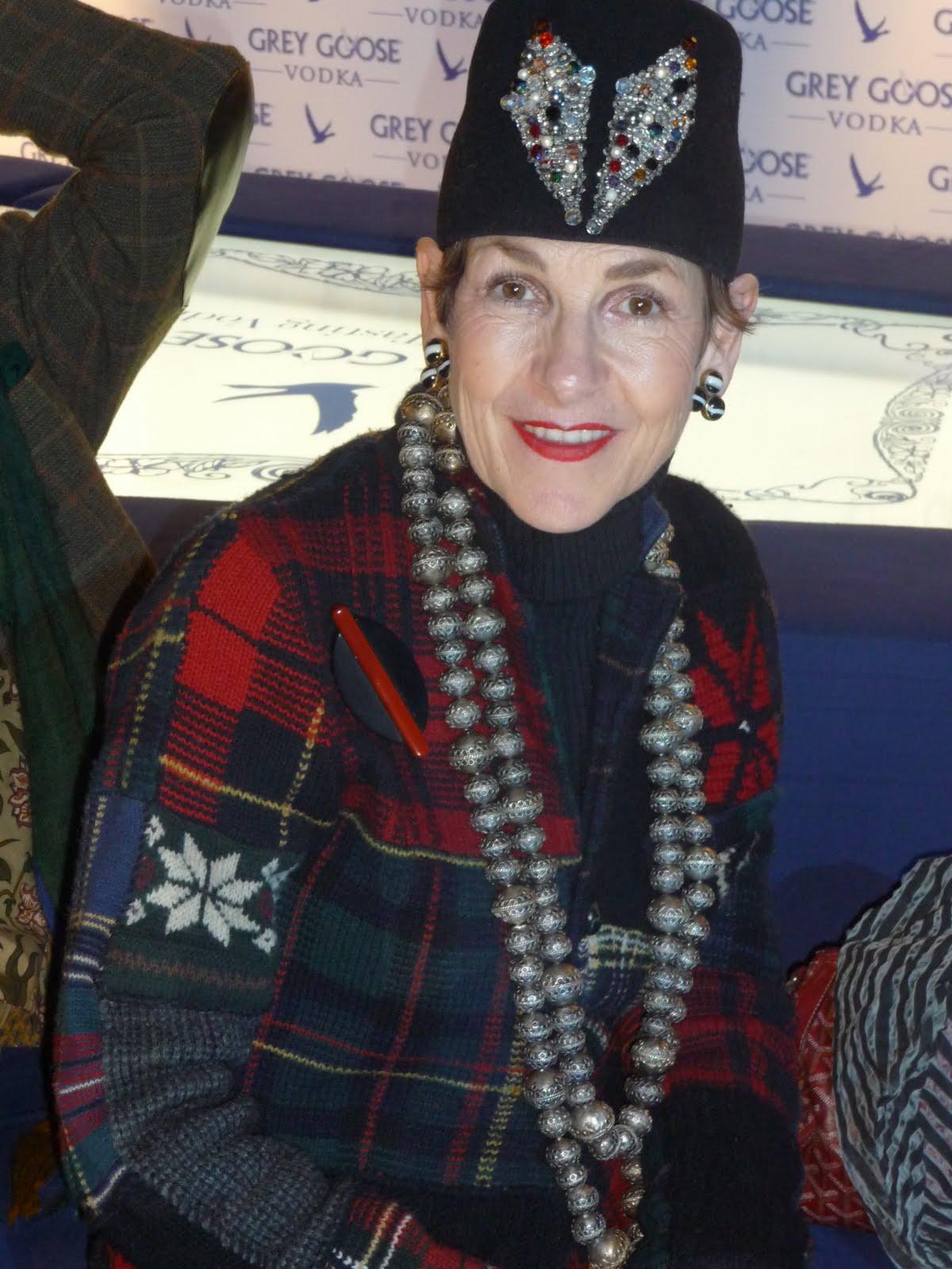 Miss personal shopper madrid fashion week dia 2 Miss sixty madrid