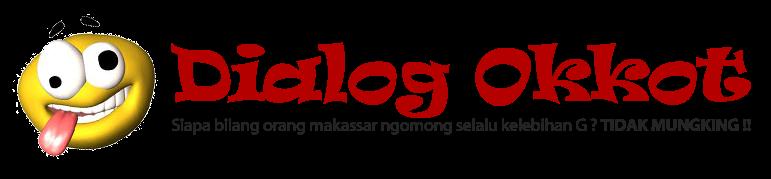 Obrolan Okkot Ala Makassar