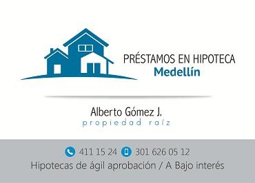 HIPOTECAS DE ÁGIL APROBACIÓN.