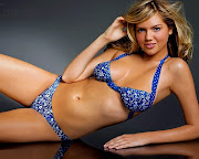 The War on the Saver (w/ more unrelated Body Paint pics). ~ Kate Upton