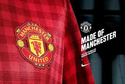 Jadwal Pertandingan Manchester United ( MU ) 2012/2013