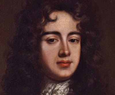 James Scott, the 1st Duke of Monmouth
