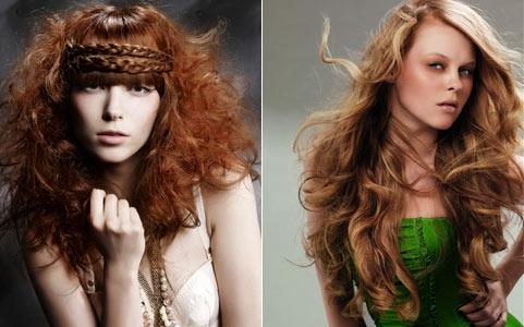 7 Модні стрижки на довге волосся