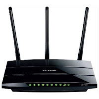 Buy P-LINK TPLINK N750 Wireless Dual Band Gigabit Wifi Router TL-WDR4300 2 USB Port Rs.4470 only at Amazon : BuyToEarn