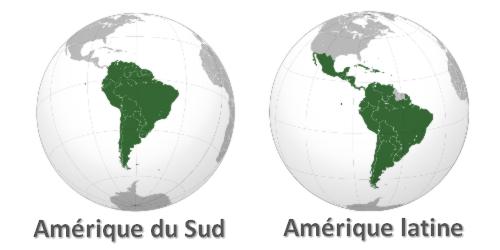 quelle est la diff u00e9rence entre l u0026 39 am u00e9rique latine et l u0026 39 am u00e9rique du sud