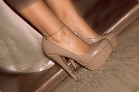 Zapatos de mujer para la oficina