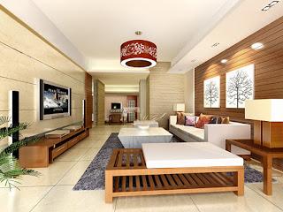 Thiết kế nội thất cho các khu chung cư cao cấp cần đảm bảo cả tính thẩm mĩ và kỹ thuật