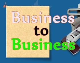 bisnis b2b