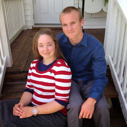 Evangelyn and Joseph
