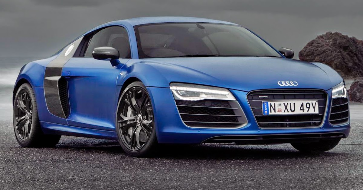 Future Of The Car: Explanation Of Future Cars With Audi