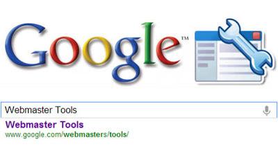 Perlu Google Webmaster Tools
