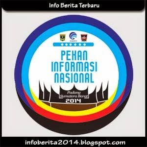 Pekan Informasi Nasional (PIN) 2014