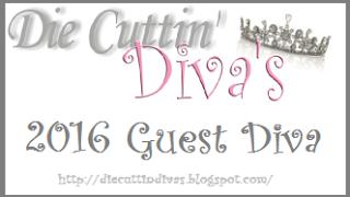 2016 Guest Designer for: