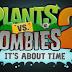 Plants Vs Zombies 2 será lançado em Julho, confira novo teaser