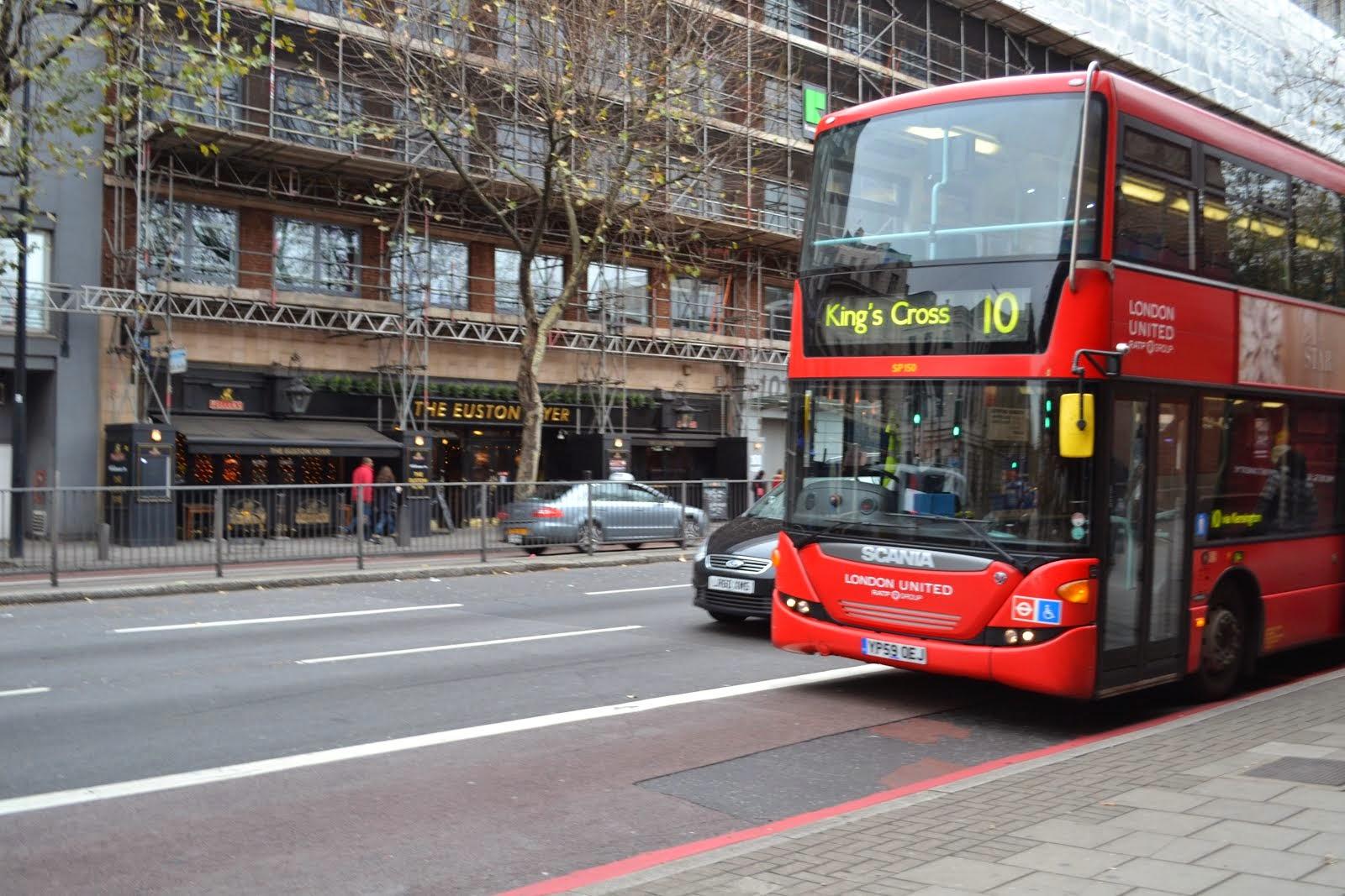 London 12-2011