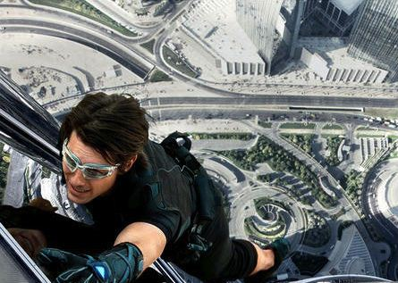 Voice Ur View Mission Impossible 4 Impossible To Resist