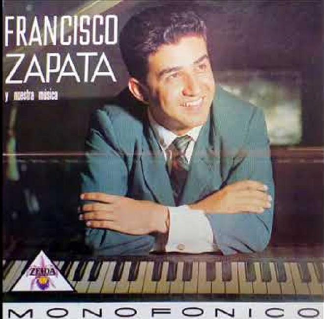 """PACHO"" ZAPATA"