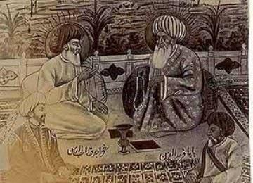 Ibnu Athaillah Askandari