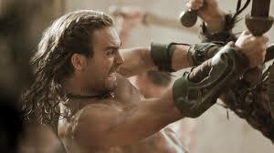 Nhiệm vụ - Missio Spartacus