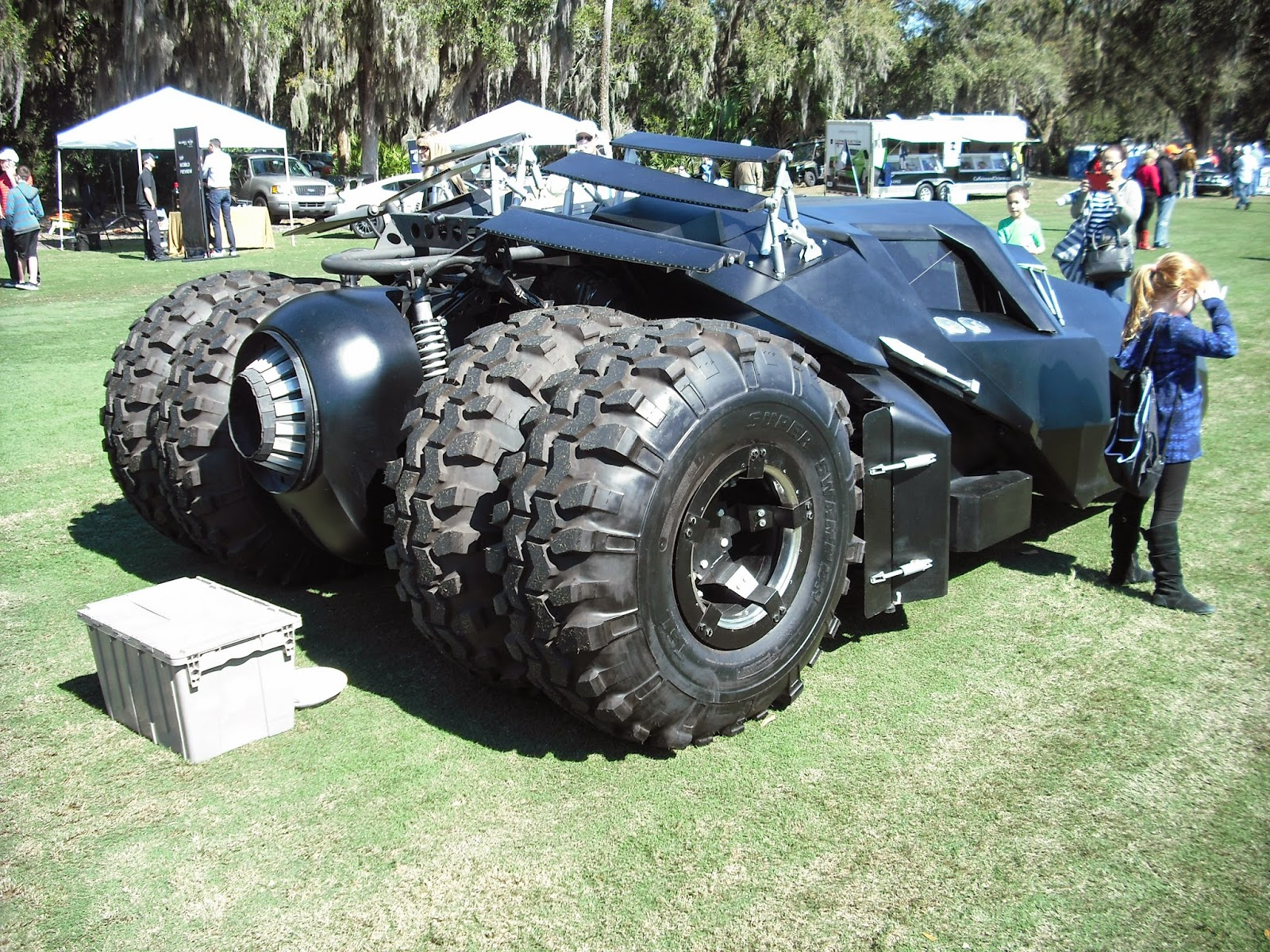 On The Road Amelia Island Concours DElegance The Antique Car - Amelia car show