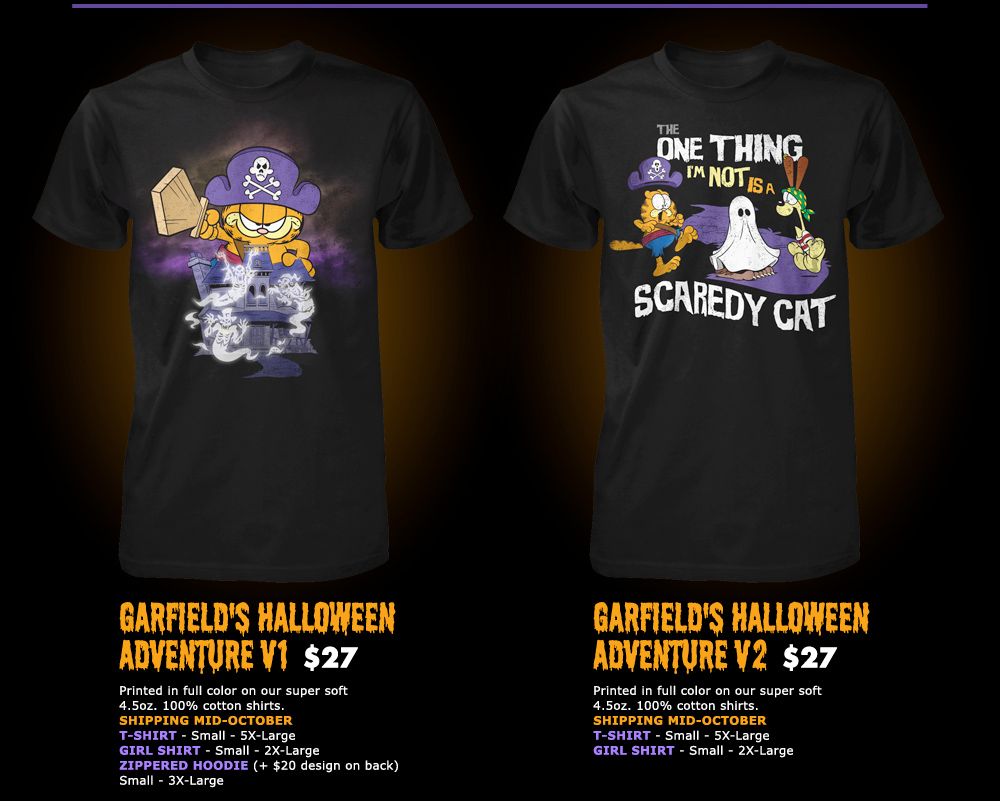 Back to previous page home garfield holiday celebrations - Who Doesn T Want A Garfield Hoodie To Wear While Sitting Around The Bonfire With Friends How About A Garfield Bat Baseball Shirt To Wear While You Re
