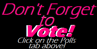 Click to see our open polls!