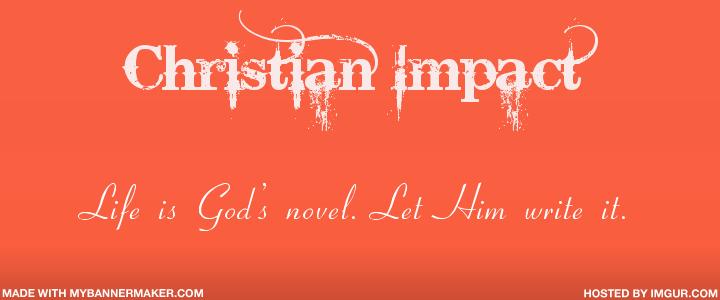 Christian Impact