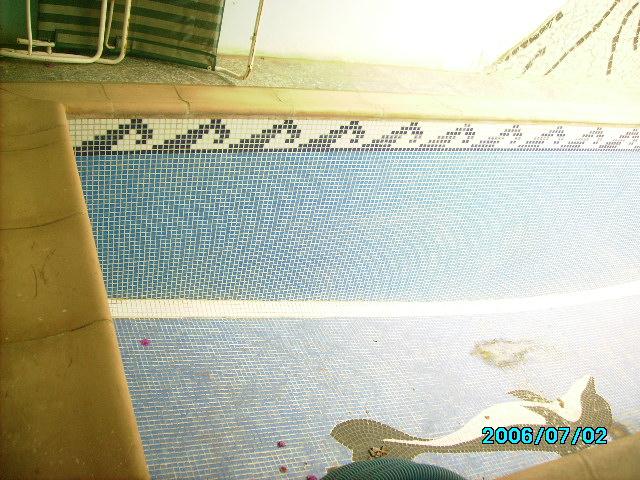 villa avec piscine louer semi meubl e grand mbao dakar quelques m tre de la plage bureau. Black Bedroom Furniture Sets. Home Design Ideas