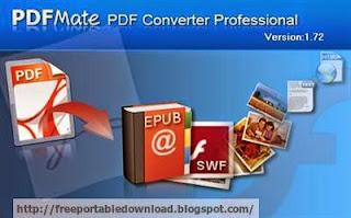 PDF Converter Professional to convert PDF