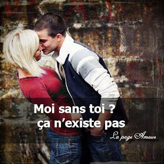 Texto d'amour - les plus beaux texto d'amour