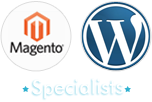 Magento and Wordpres Experts
