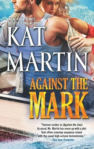 https://www.goodreads.com/book/show/18184064-against-the-mark